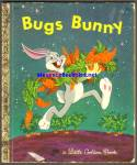 Bugs Bunny Little Golden Book