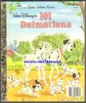 101 Dalmatians - Little Golden Book