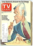 July 30, 1977 Tv Guide: Johnny Carson Cover
