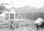 C.1909 Side Shows Society Circus, New Branch - Photo