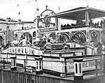 C.1905 Coney Island - The Cakewalk Ride - Photo - 8x10