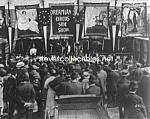 C.1923 Sideshows At The Danbury Fair, Conn. - Photo