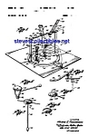 Patent Art: 1960s Mattel Circus Toy - Matted