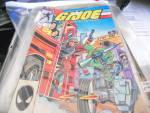 G. I. Joe Comic, A Ream American Hero, 1983