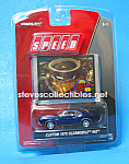 1970 Oldsmobile 442 Diecast Toy - Greenlight