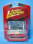 1955 Chrysler 300 Mexico Rallye J Lightning Diecast Toy
