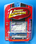 1965 Chevy Chevelle Wagon Wicked Wagons Jl Diecast Toy