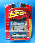 1950 Oldsmobile Super 88 Jl Muscle Car Diecast