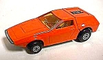 Matchbox Superfast Tanzara - 1972 #53