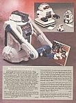 Robots: Max Steele 21st Century-omni-bot+1984 Wish Book