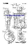 Patent Art: 1930s Military Robot B