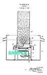 Patent Art: 1939 Ny Worlds Fair Fountain