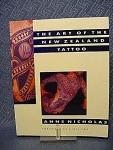 The Art Of New Zealand Tattoo