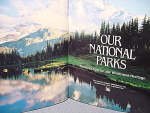 Our National Parks - Readers Digest