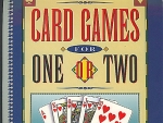 Card Games For One Or Two Book