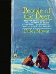 The People Of The Deer By Farley Mowat