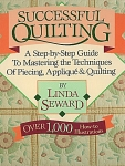 Successful Quilting, Step By Step Guide
