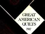 Great American Quilts By Sandra L. O'brien