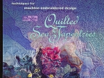 Quilted Sea Tapestries Book By Ginny Eckley