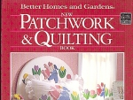 New Patchwork & Quilting Book