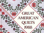 Great American Quilts Book