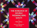 The Romance Of Double Ring Quilts Book
