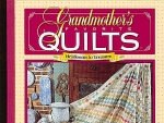 Grandmothers Favorite Quilts By Sandra L. Hatch