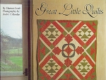 Great Little Quilts, 45 Antique Crib & Doll-size
