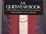 The Quiltwear Book, Country Quilted Garments