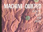 Machine-quilted, Jackets Vests And Coats Book