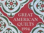 Great American Quilts 1994 From Oxmoor House