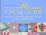 The Quilters Ultimate Virtual Guide From Rodale