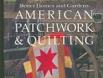 American Patchwork & Quilting, 1985, 200 Projects