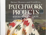 Patchwork Quilt Projects Book