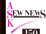 Ask Sew News, 150 Sewing Answers