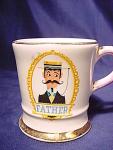 Turn Of The 20th Century Father Mug