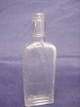 Sauer's Extract Food Bottle