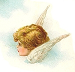 Full Color Angel Illustration A