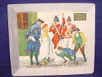 Historical Jig-saw Puzzle, 1765 Stamp Act