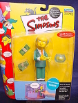 The Simpsons Interactive Figure, Montgomery Burns