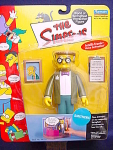 The Simpsons Interactive Figure, Smithers
