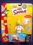 The Simpsons Interactive Figure, Daredevil Bart