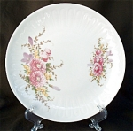 Henneberg Porzellan Bread And Butter Plate