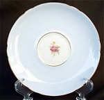 Shelley China Roses Saucer