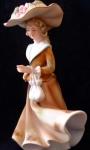 Camille Naudot Bisque Figurine Kw333a