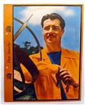Don Ameche Movie Poster Bio