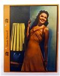 Linda Darnell Movie Poster Bio