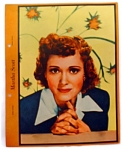 Martha Scott Movie Poster Bio