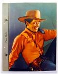 Tim Holt Movie Poster Bio