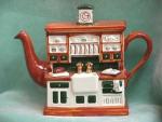 Butlers Sink Teapot